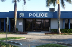 Police Department