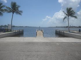 The Town of Lantana, Florida - Sportsman's Park
